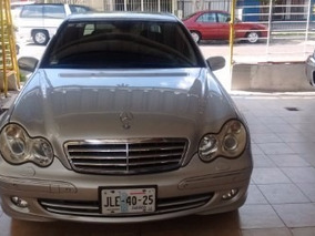 Mercedes Benz C 350 2004, Plateado $138,500 ...!!!