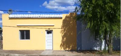 Casa En Venta - 166 M2. Lindo Terreno