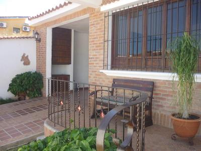 Venta Hermosa Quinta 392 Mts Trigal Norte Valencia Rb*