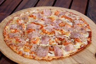 Pizzas Masa A La Piedra, Tamaño Mediana, Excelente Calidad