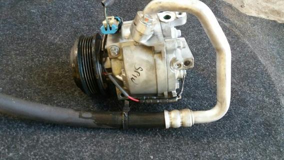 Compressor De Ar Da Spim / Onix