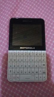 Motorola Retira De Peças