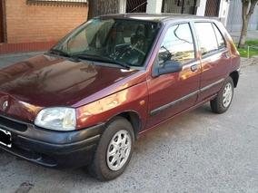Renault Clio Mod. 97 5 Puertas Diesel
