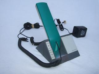 Telefono Bang Olufsen Beotalk 1401 Contestadora Modernista