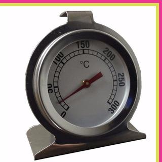 Termometro Para Horno De Cocina Control Temperatura 0-300°c