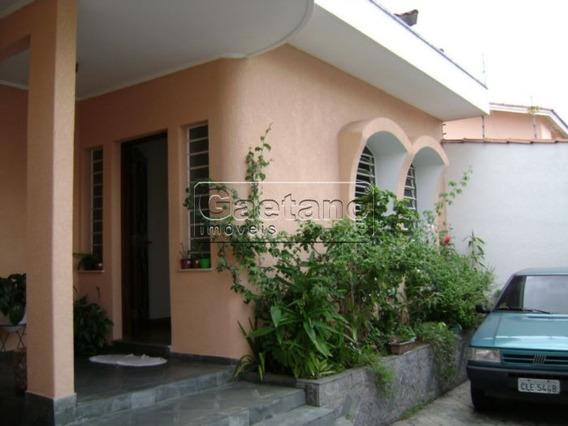 Casa - Parque Renato Maia - Ref: 14536 - V-14536