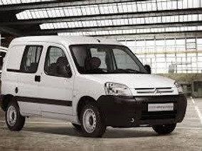 Citroën Berlingo Bussines Hdi 92cv Mixto 0k $ 179.260 Y Ctas