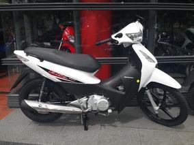Honda Biz 125 0km 2018 Nuevo Modelo