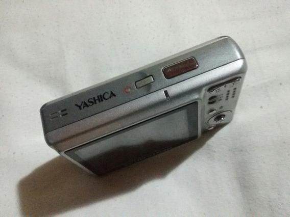 Câmera Fotográfica Kyocera