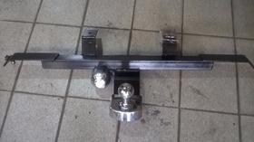 Engate De Reboque Da Pick-up Strada Toda Com Traç,max.,450kg