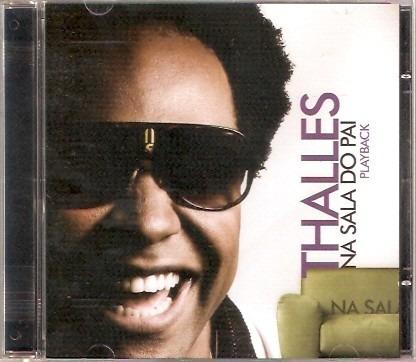 RAIZES THALLES BAIXAR DE ROBERTO CD