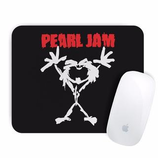 Mouse Pad Pearl Jam (d0556 Boleto Store)