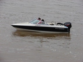 Lancha Bermuda 160 Liquido Cascos 0 Km Sin Motor !!!!!