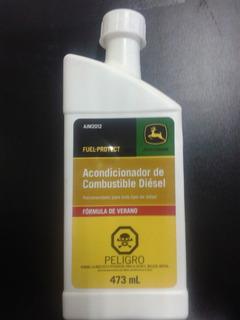Mejorador De Combustible John Deere Aditivo