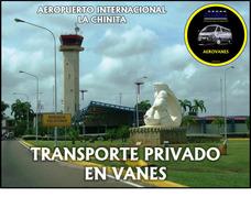 Taxis Vanes Aeropuerto La Chinita Maracaibo 0424-6961365