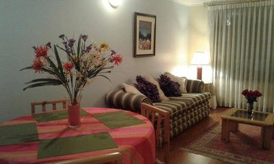 Alquiler Temporal Quito Republica Del Salvador Hermosa Suite