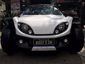 Super Buggy 1.6 Flex Completo 0km Pronta Entrega Branco