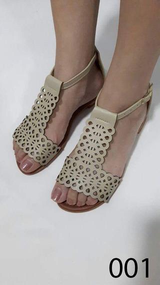 Sandálias Rasteirinha | Tamanhos E Cores Diversos