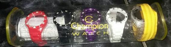 Relógio Champion Watch