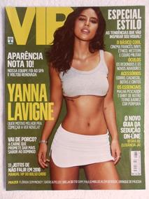 Vip 372 03/2016 Yanna Lavigne