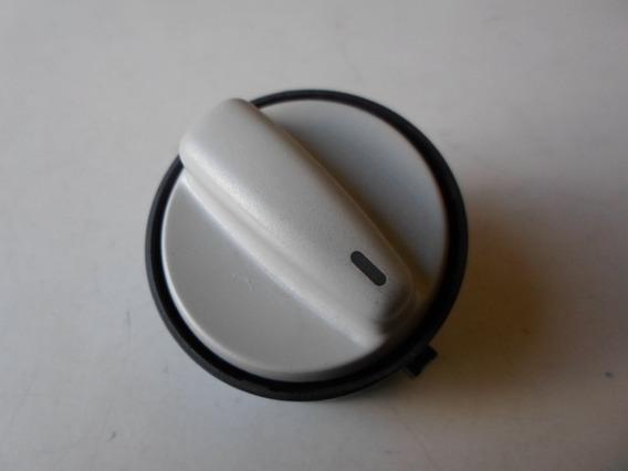 Botão Abertura Teto Solar Lanterna Luz Teto Vw Golf Bora A3