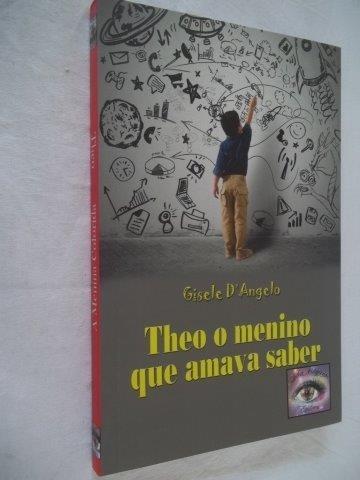 Livro Gisele D