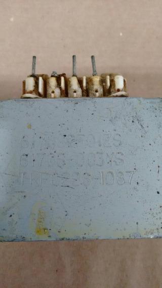 Tranformador De Força 6170s-003ys Tkp0228-1087