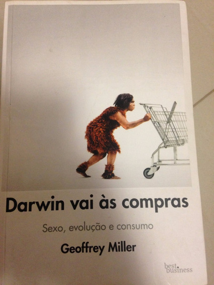 Darwin Vai Às Compras
