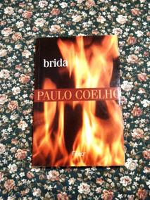 Livro Brida - Paulo Coelho - 3 Livros 25 Reais