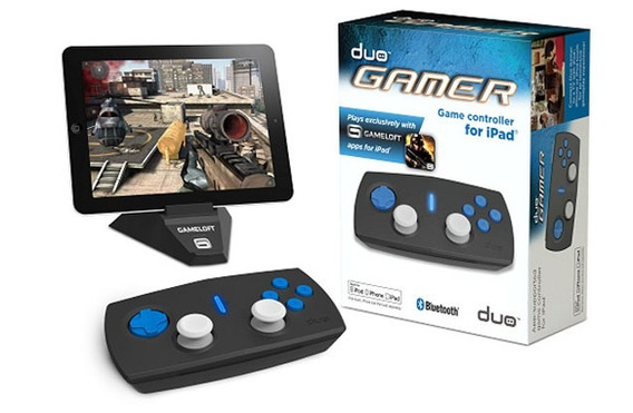 Duo Game Controller