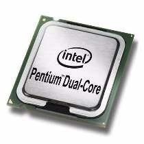 Pentium Dual Core E2180 2.00ghz/1m/fsb800 Lga775