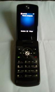 Celular Nextel Motorola I9 C/ Câmera 3.1