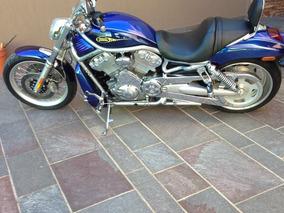 Harley-davidson V-rod Vrsc