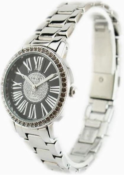 Reloj Sweet 1932ls Cristales Swarovski Style Tienda Oficial
