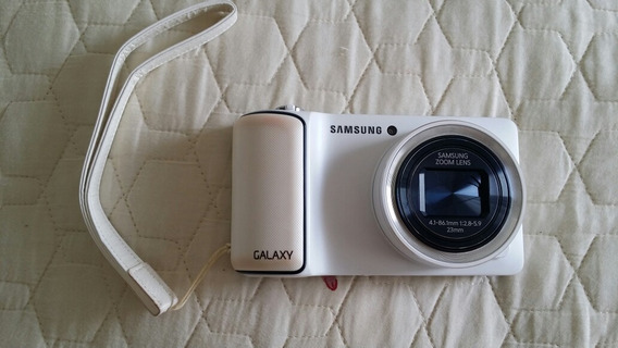 Câmera Digital Samsung Galaxy