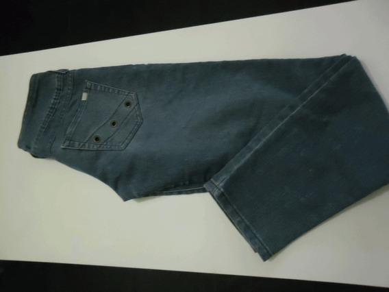 Calça Jeans Equus 36 Feminina Feminino Promocao Oferta