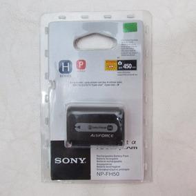 Bateria Np-fh50 Original Sony Fh30 Fh40 Fh60 Fh70 Fh90 Fh100