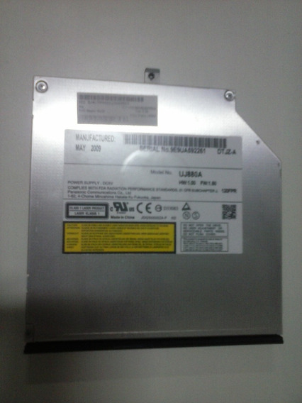 Driver De Cd/dvd Do Notebook Toshiba Satelite L300