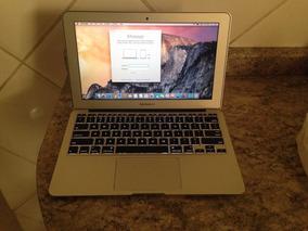 Apple Macbook Air 11 Intel Core I5 1,3ghz 4gb 128gb Ssd