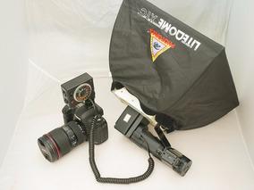 Metz 45-30 Mecamat Controle Sensor Flash 45 Ct-5