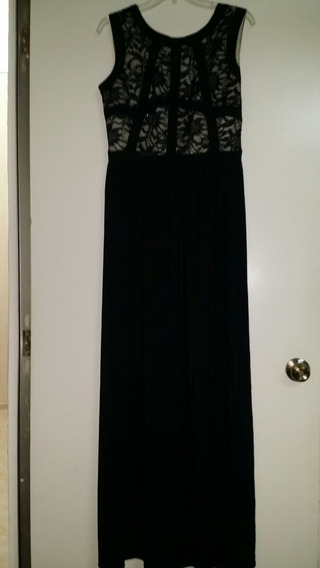 Hermoso Vestido De Noche
