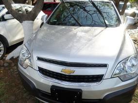 Chevrolet Captiva Sport 2014 Elija Una Version