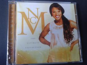 Cd - Nicole C. Mullen: Ultimate Hits [lacrado Importado ]