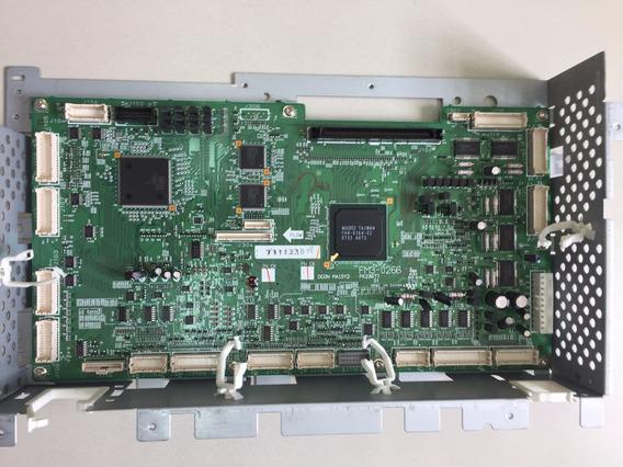 Placa Controller Canon Irc5185 / Fm3-0266