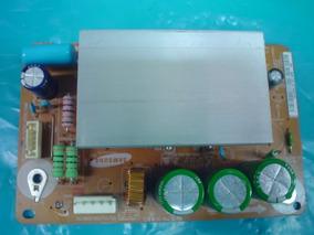 Placa Zsus Tv Samsung Pl42b450b1 Lj41-06613a Versão Sq01