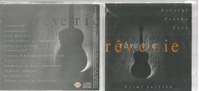 Cd Reverie Recital De Violao - Bonellihq Cx44 E19
