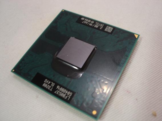 Processador Intel Dual Core Lf80537 T3200