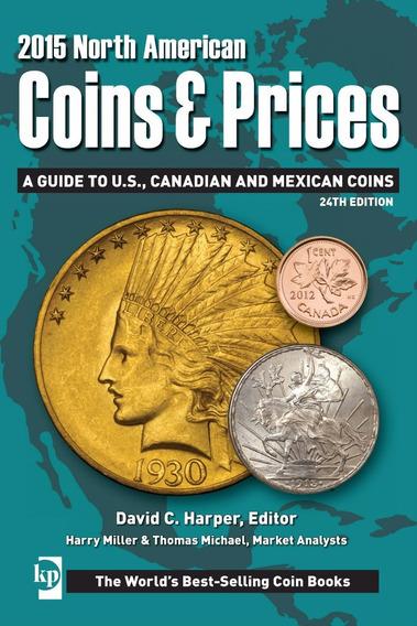 Catalogo Numismatico De Monedas 2015 Coins & Price Pdf