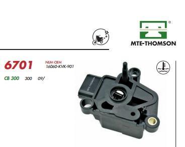 Sensor Hibrido Cb 300 / Xre 300
