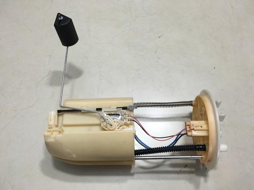 Imagem 1 de 6 de Carcaça Bomba Combustível Completa Mitsubishi Asx 2.0 2012